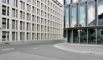 DEG Campus | Bürogebäude | slapa oberholz pszczulny | sop architekten