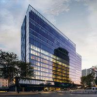 Orjjin Maslak Plaza | Office buildings | slapa oberholz pszczulny | sop architekten