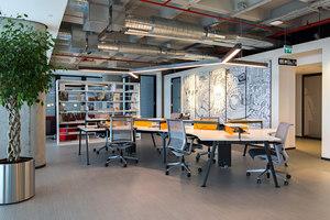 Orjin Maslak Plaza | Bürogebäude | slapa oberholz pszczulny | sop architekten