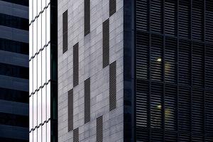 Orjjin Maslak Plaza | Edificio de Oficinas | slapa oberholz pszczulny | architekten