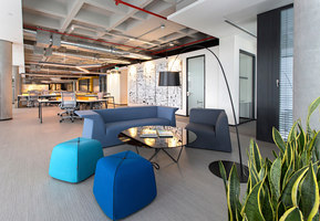 Orjjin Maslak Plaza | Edifici per uffici | slapa oberholz pszczulny | architekten