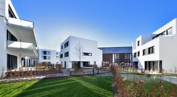 Zooviertel-Carrée | Case plurifamiliari | slapa oberholz pszczulny | sop architekten