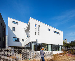 Store Residence | Detached houses | ThEPlus Architects