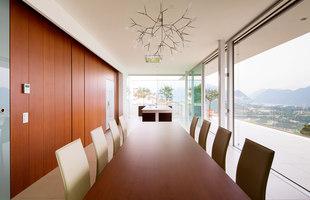 House Lombardo | Case unifamiliari | Philipp Architekten