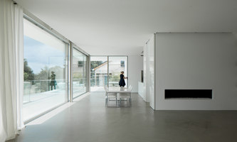 House von Stein | Detached houses | Philipp Architekten