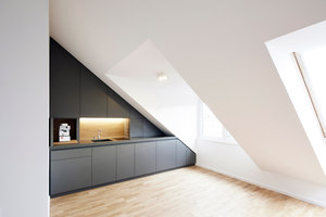 Pythagoras | Locali abitativi | holzrausch Planung & Werkstätten