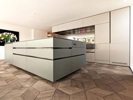 Über den Dächern | Locali abitativi | holzrausch Planung & Werkstätten