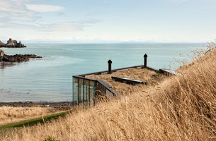 Seascape Retreat | Case unifamiliari | Pattersons Associates Architects