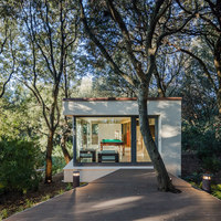 House in the Woods | Detached houses | Officina29 Architetti