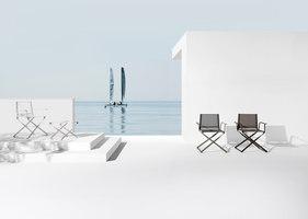CIAK by emu | Prototypes | Stefan Diez