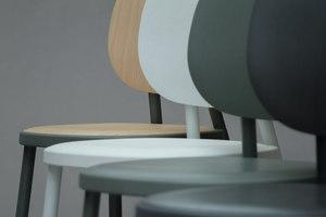 Kitt by Hay | Prototypes | Stefan Diez