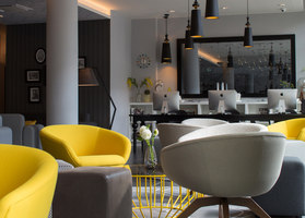 Capri By Fraser | Alberghi - Interni | JOI-Design