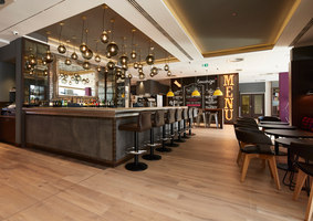 Premier Inn | Hotel interiors | JOI-Design