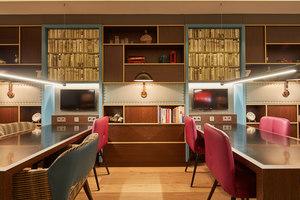 Premier Inn | Intérieurs d'hôtel | JOI-Design