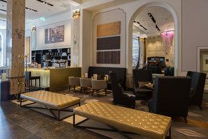 Reichshof Hamburg | Hotels | JOI-Design