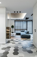 House Interior In Pavilniu Regioninis Parkas | Locali abitativi | Dizaino Virtuve