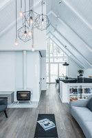 House on Stilts | Living space | Dizaino Virtuve