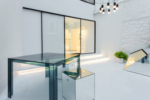 Optimist Shop | Shop-Interieurs | 314 Architecture Studio