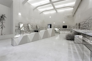 Optimist Shop | Diseño de tiendas | 314 Architecture Studio