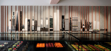 New York Sweets pastry shop | Negozi - Interni | Minas Kosmidis