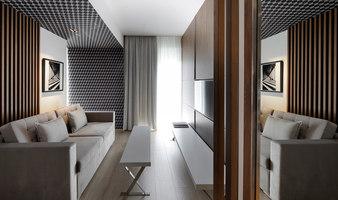 Hotel Evridiki | Intérieurs d'hôtel | Minas Kosmidis