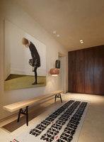 "Show flat ""Origins"" | Living space | Minas Kosmidis"