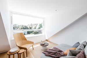Paddington Project | Detached houses | cm studio