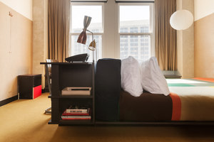 Ace Hotel Downtown Los Angeles | Hotel-Interieurs | Commune Design