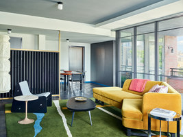 Ace Hotel Chicago | Hotel interiors | Commune Design