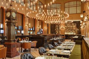 W Amsterdam | Hotel interiors | Baranowitz Kronenberg