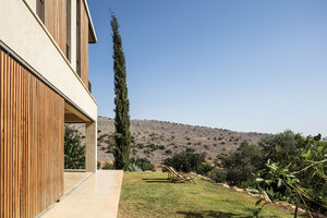 Residence in the Galilee | Case unifamiliari | Golany Architects