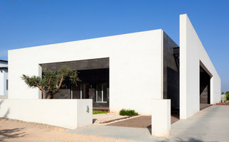 House in Talmei Elazar | Casas Unifamiliares | Israelevitz Architects