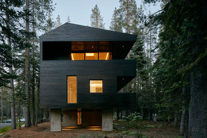Troll Hus | Detached houses | Mork-Ulnes Architects