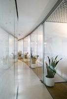 PRS Offices | Oficinas | Paritzki & Liani Architects