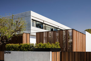The S House | Casas Unifamiliares | Pitsou Kedem Architects