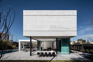 The S House | Case unifamiliari | Pitsou Kedem Architects