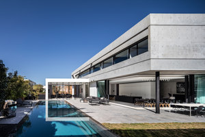 The S House | Detached houses | Pitsou Kedem Architects