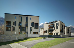 Mallero Housing | Apartment blocks | act_romegialli
