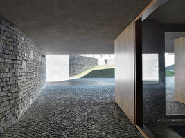 Mallero Housing | Case plurifamiliari | act_romegialli