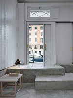SAN GIOBBE +160 | Living space | act_romegialli