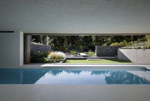 Roccolo Swimming Pool | Einfamilienhäuser | act_romegialli