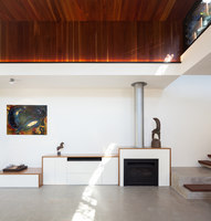 Splice House: Renovation | Living space | Stukel Architecture