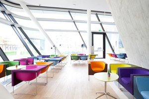 Vienna University | Herstellerreferenzen | Stua reference projects