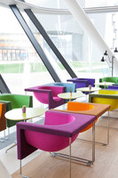 Vienna University | Manufacturer references | STUA