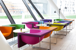 Vienna University | Manufacturer references | Stua reference projects