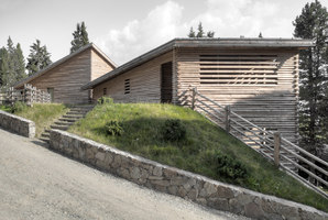 Holiday Apartments Plose | Detached houses | bergmeisterwolf
