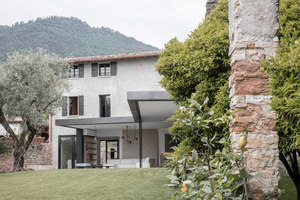 Holiday house f at Garda lake | Einfamilienhäuser | bergmeisterwolf