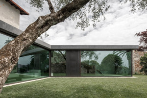 Holiday house f at Garda lake | Maisons particulières | bergmeisterwolf