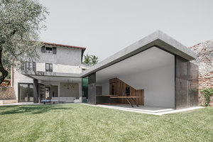 Holiday house f at Garda lake | Detached houses | bergmeisterwolf