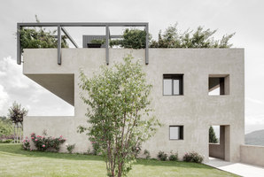 House h | Detached houses | bergmeisterwolf